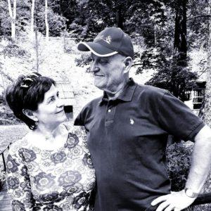 Mitura - rodiče